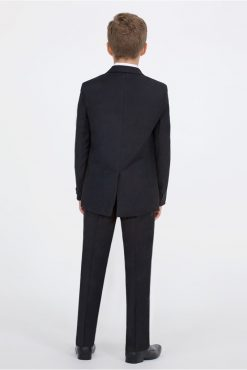 Boys Black Suit for party