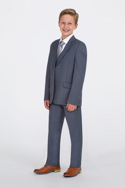 dark grey suit yoyokiddies