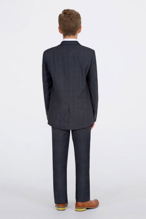 boy brown suits from yoyokiddies
