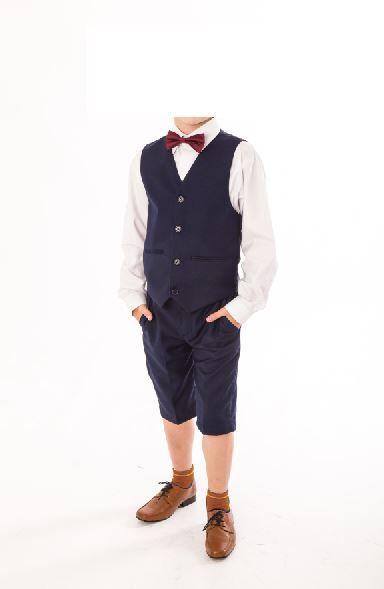 waistcoat with short