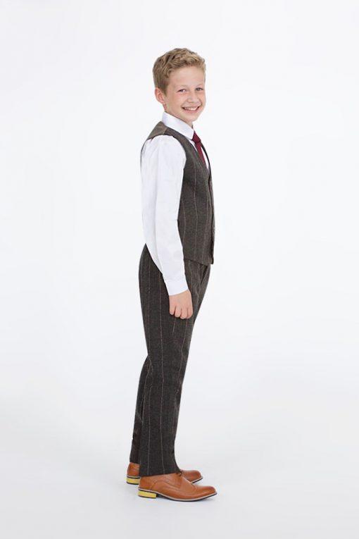 yoyokiddies tweed set