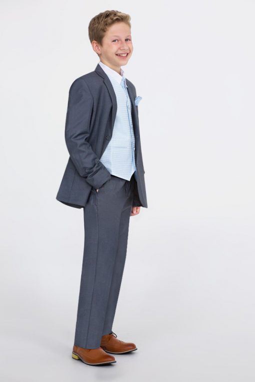 waistcoat set with trouser
