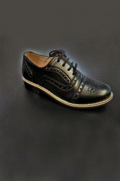 Kids Oxford Shoe