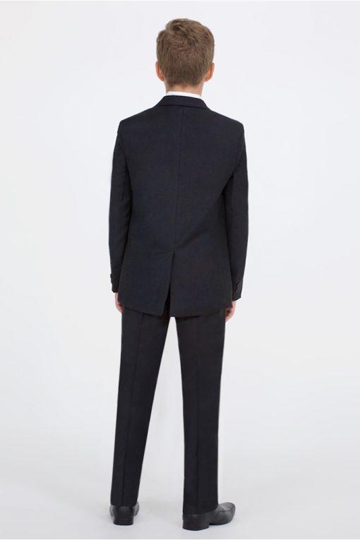 black suit boys