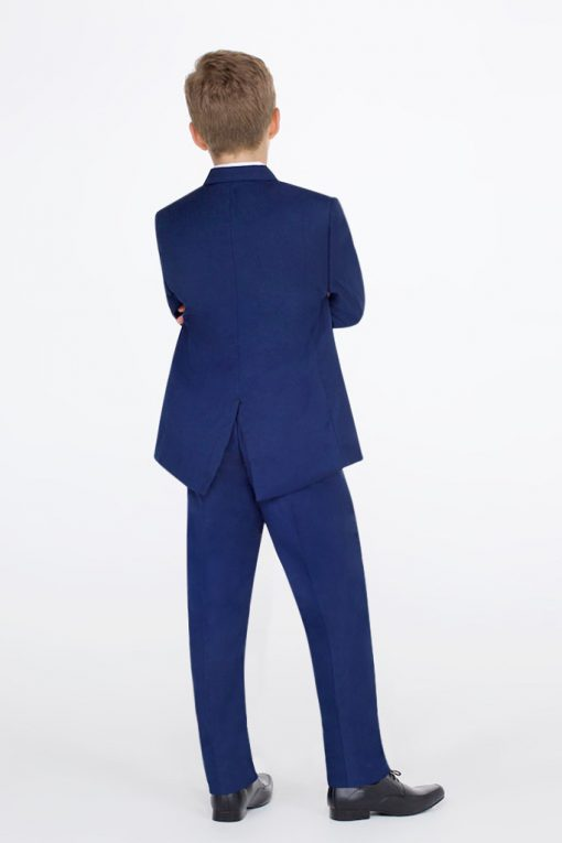 navy suit for children