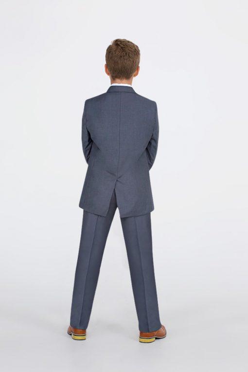 boys grey suit yoyokiddies