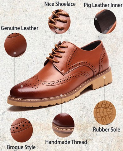 Children Shoes For Suits