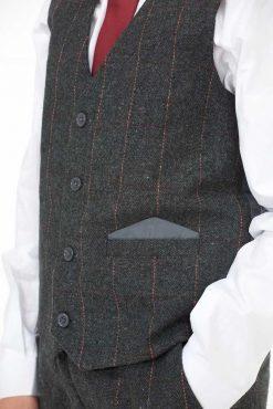Tweed for children