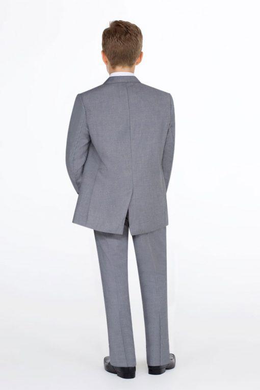 yoyokiddies grey suit