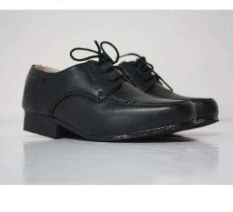 black shoes kids