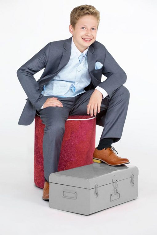 waistcoat set and trouser